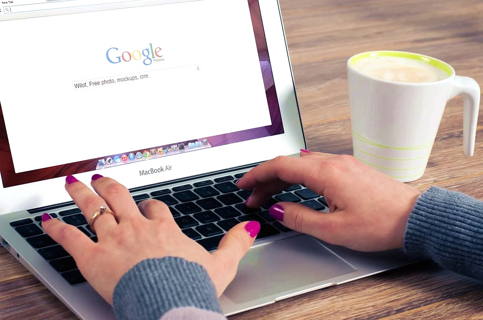 Increase google rankings for local businesses in South Africa